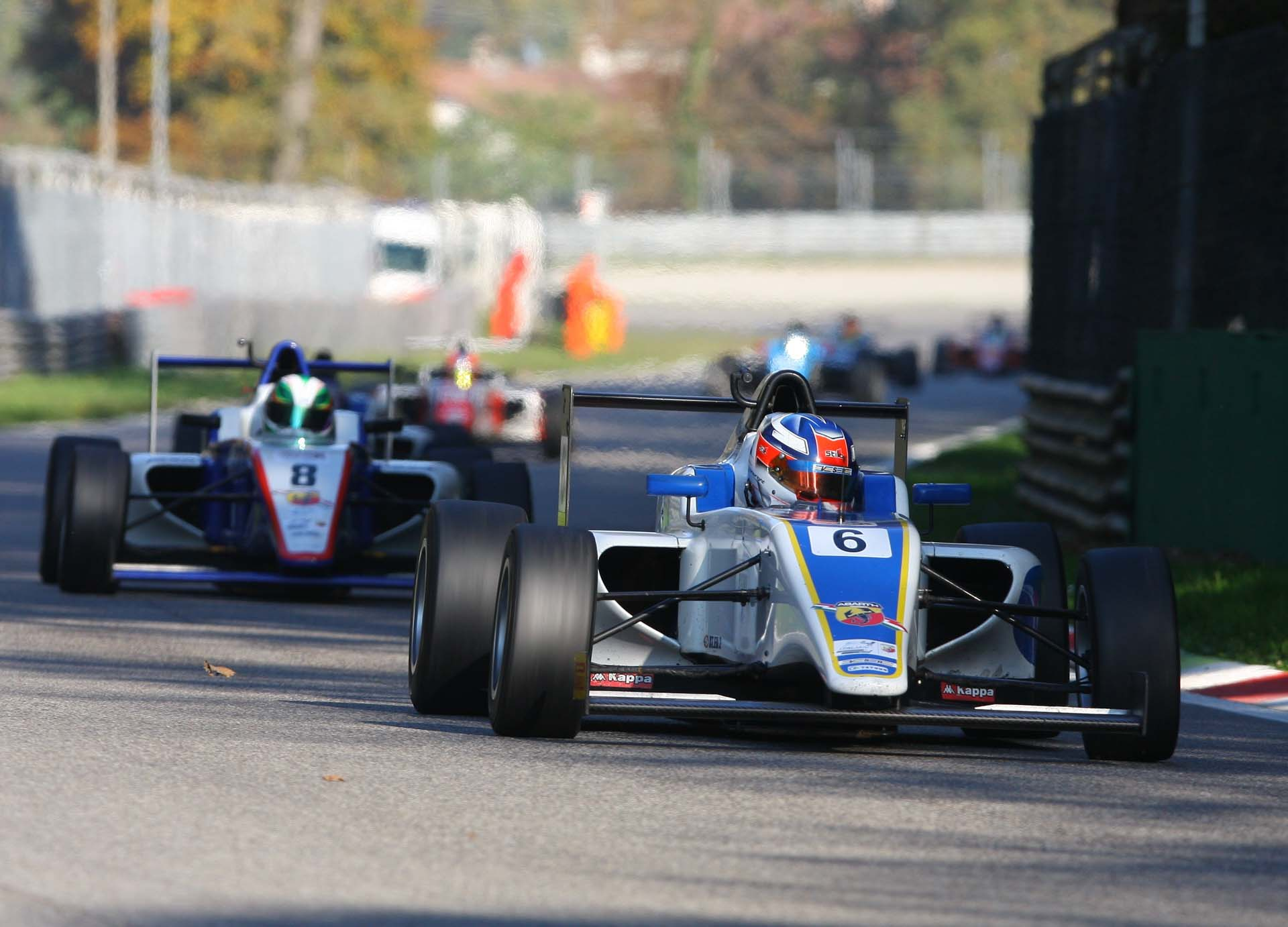 2016 Monza - VSR Jaden (11)a