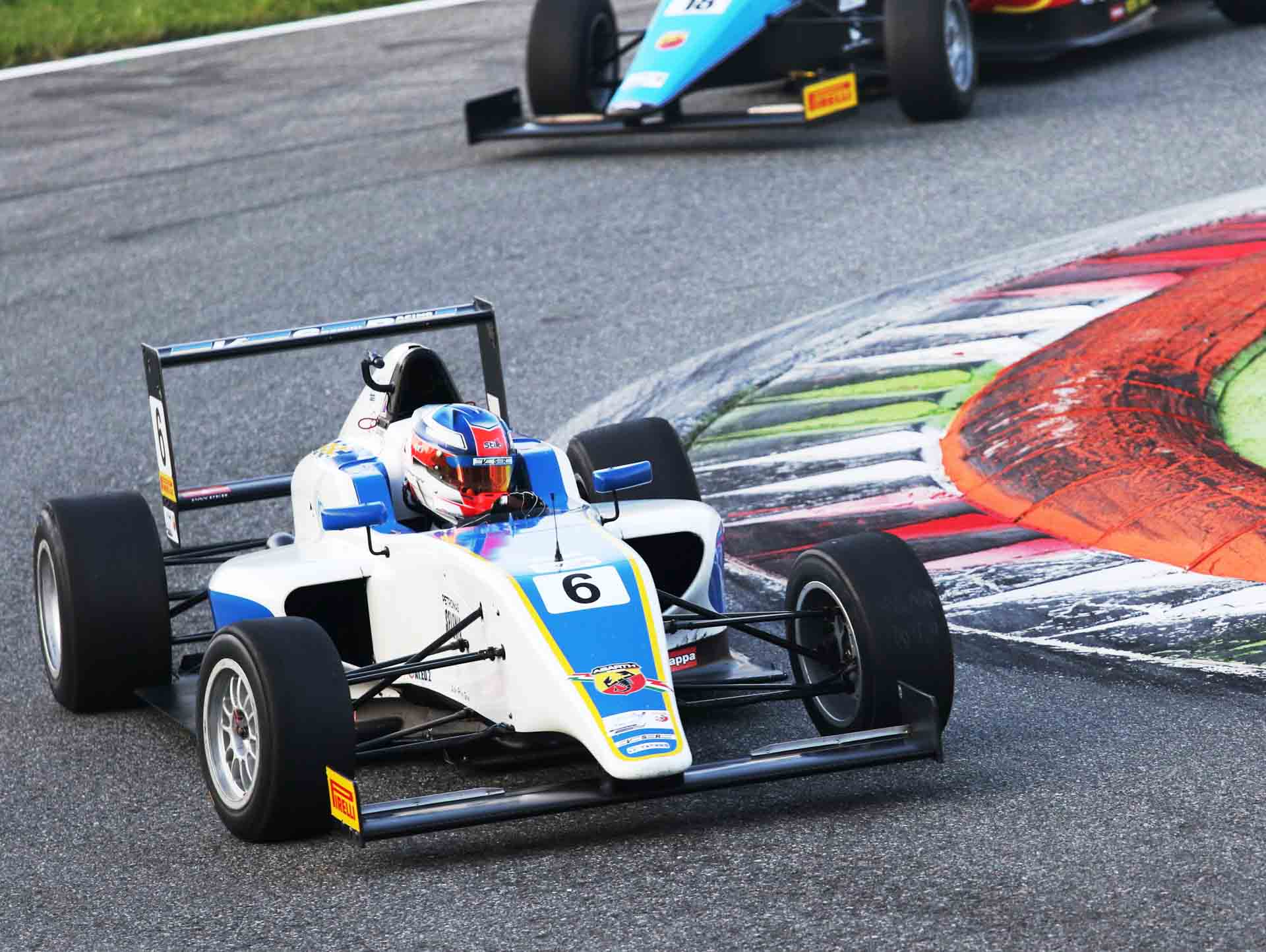 2016 Monza - VSR Jaden (5)a