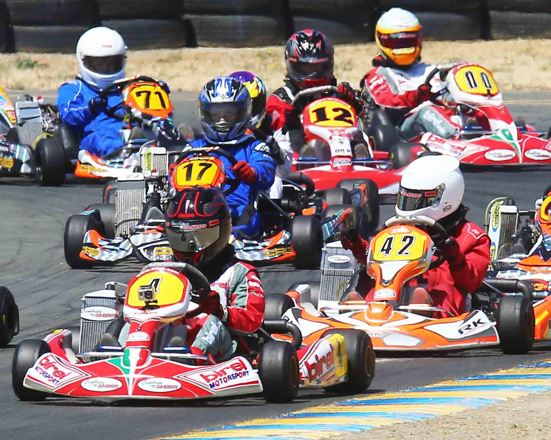 RLOKC RACE 5 DX 071